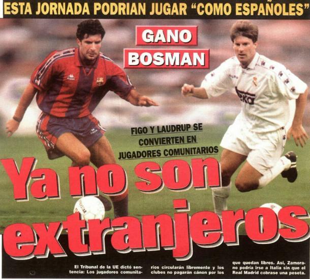 FOTO: Futbol Retro