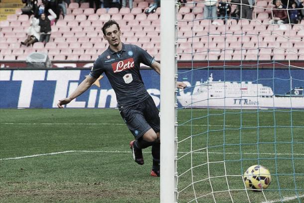 Ultima chance per Gabbiadini da titolare | Source Getty Image