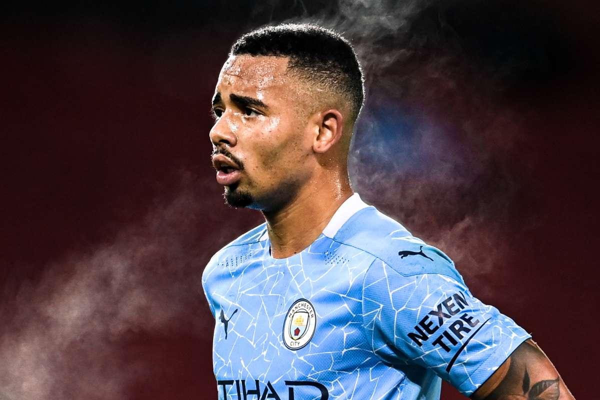 Gabriel Jesus' biggest season at Manchester City   Photo: Goal