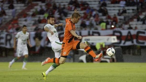 Foto: La Gaceta Deportiva.