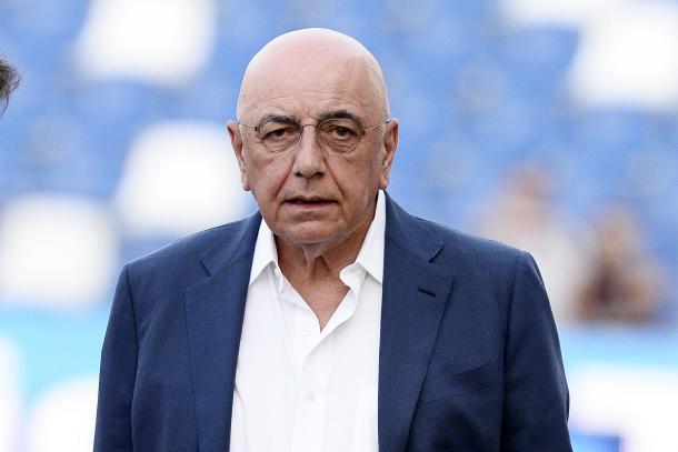 Adriano Galliani, calcionews24.com