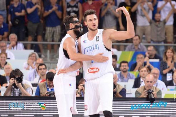 Basket, per la Nazionale prima amichevole sul velluto: +60 sulla Bielorussia