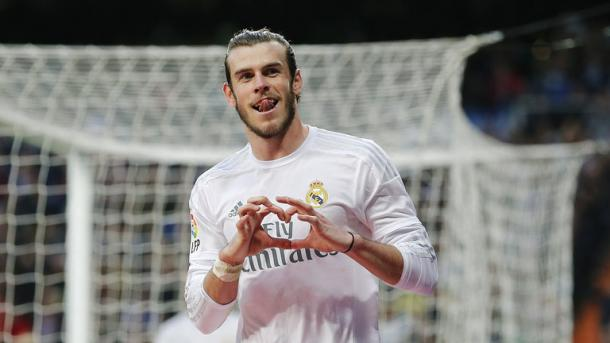 Can Slovakia stop Gareth Bale? (Photo: Sky Sports)