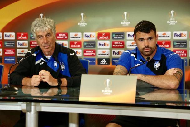 Foto Atalanta Bergamasca Calcio