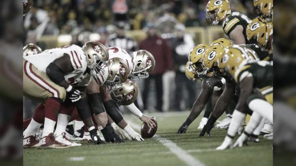En la semana 12 serán locales en el Levi Stadium frente a los Packers (foto 49ers.com)
