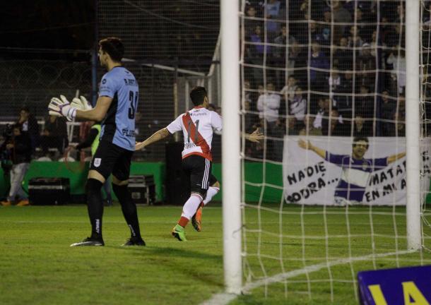 Foto: Goal.