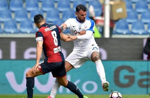 Genoa-Atalanta 0-5: Gasperini umilia il Grifone, (s)profondo rossoblù