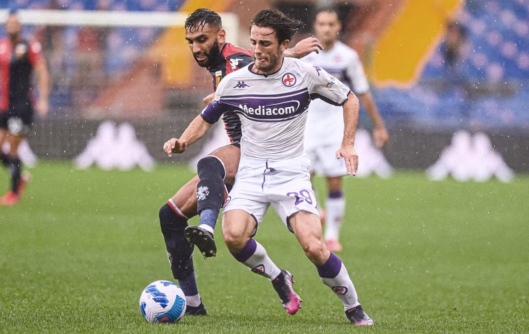 Photo by ACF Fiorentina