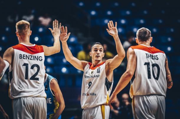 Fonte Eurobasket.com