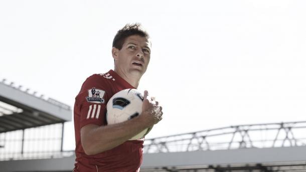Las lesiones no dejan brillar al capitán del Liverpool./ Foto: FIFA.com