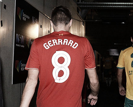 Gerrard is expected to retire come the end of the 2016 MLS season (image: getty)