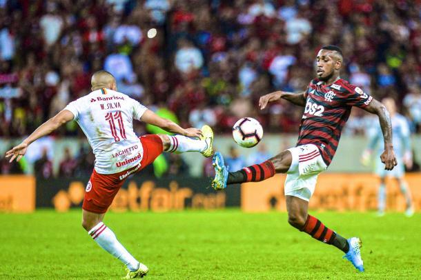 Foto: Divulgação / Flamengo