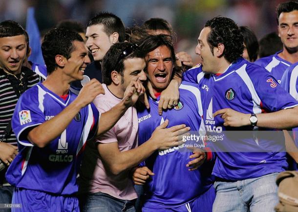 Sergio Pachón participó en el partido de vuelta de semifinales de Copa del Rey, remontando ante el Barcelona | Fuente: gettyimages