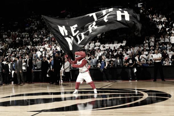 Toronto Raptors | Foto: NBA