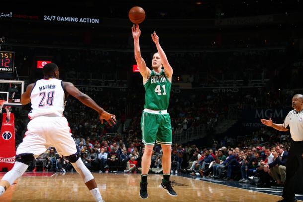 Wall gela Boston, Wizards-Celtics a gara7