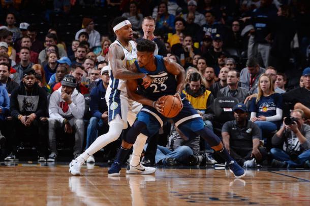 Jimmy Butler | NBA