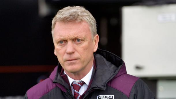 Would Moyes come back into management with Wednesday? Image: https://www.whufc.com/news/articles/2018/may/16-may/west-ham-united-statement-david-moyes-departs