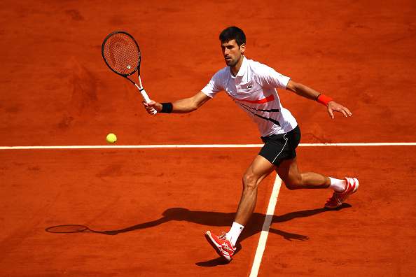 Djokovic hopes to make it through to the final this year (Photo: Julian Finney)