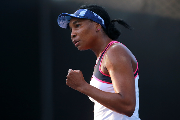 Venus Williams will be in action at Flushing Meadows for both the Western and Southern Open and the US Open (Image: Wayne Taylor)