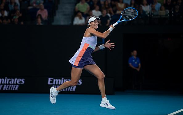 Belinda Bencic suffers incredible defeat at Dubai Open
