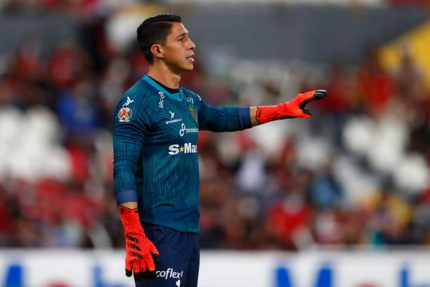 Hugo González (FC Juárez)   Foto: Getty