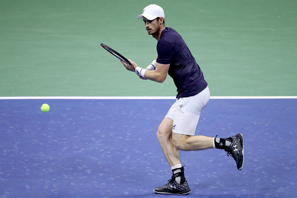 Murray will prove a tough test for anyone despite recent injuries (Image: Matthew Stockman)