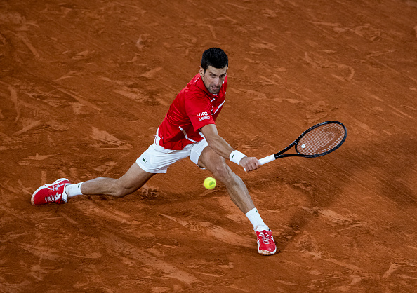 Conditions may favor Djokovic (Image: TPN)