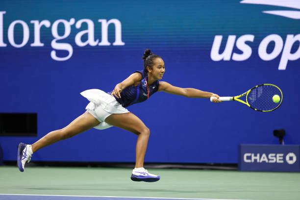 Fernandez has come through several tough matches through the tournament/Photo: Elsa/Getty Images