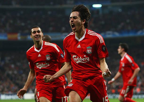 Benayoun anotó el único tanto / Foto: Gettyimages