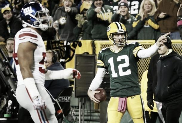 Foto: Packers