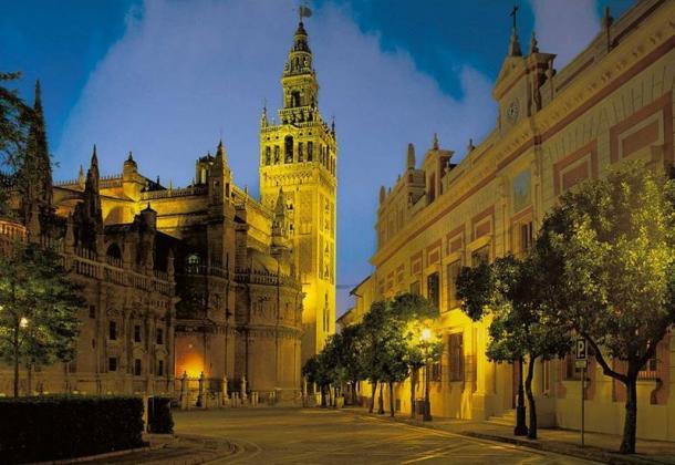 Giralda / Foto: Andalucía.org