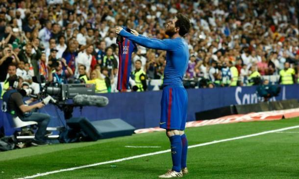 Momento histórico | Foto: Getty Images