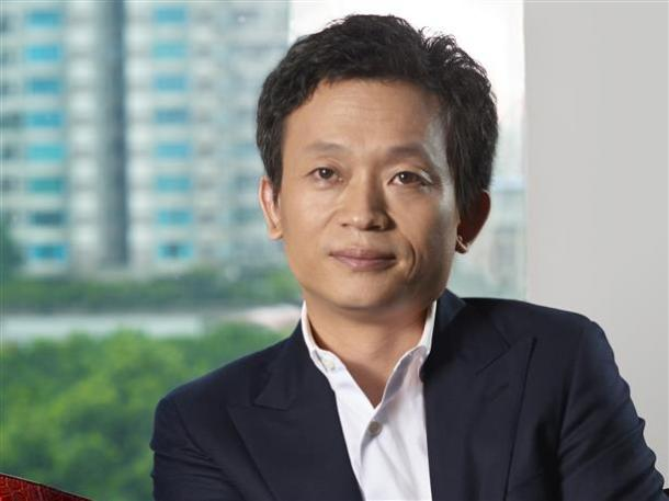 Lai will purchase 88% of the club's shares (photo:wba)