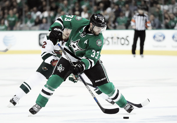 Gogligosky will fortify the Coyotes blueline, and add some scoring. Source: Ronald Martinez/Getty Images North America)
