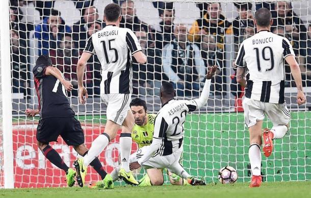 Il gol di Bacca | Calciomercato.com