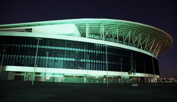 Arena Grêmio (Foto: reprodução)