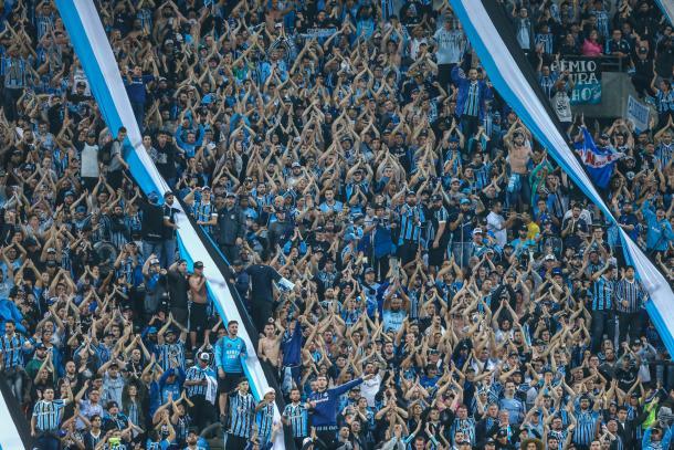 Foto: Reprodução / Grêmio