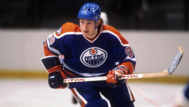 Wayne Gretzky | Foto:NHL.com