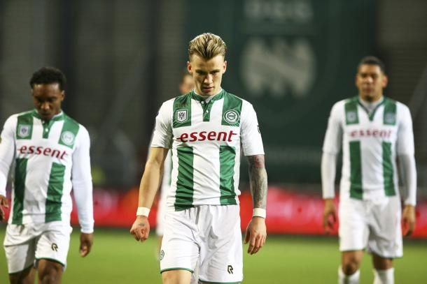 Foto: FC Groningen
