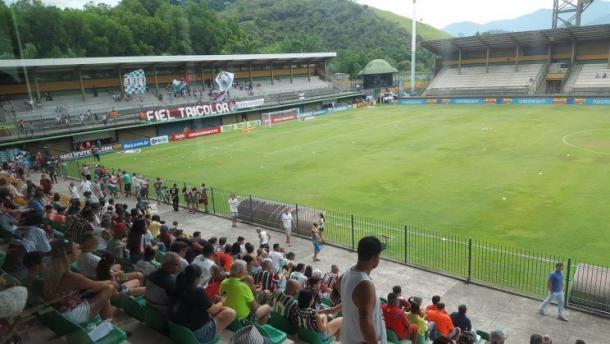 Fluminense espera combinação de resultados no Carioca