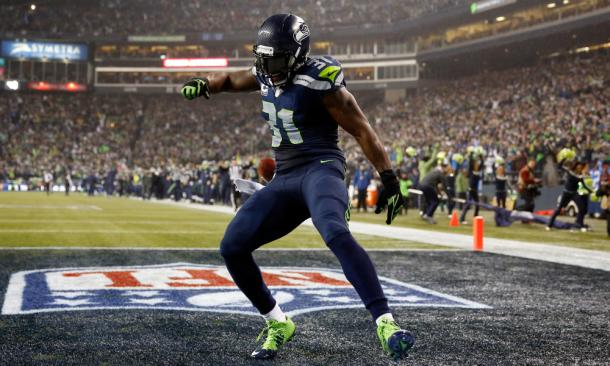 Kam Chancellor will be a Seahawk until at least 2020 | Source: USA TODAY Sports