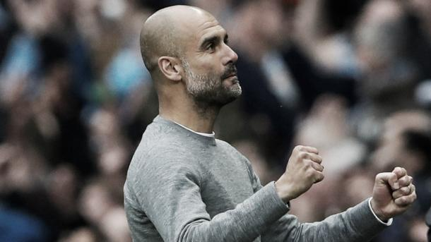 Pep Guardiola tendrá que esperar | Foto: Premier League