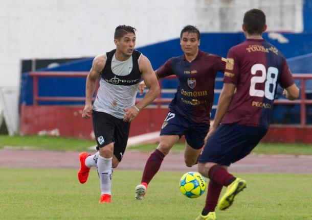 (Foto: Club Queretaro)
