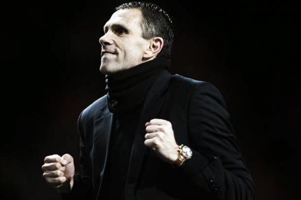 Poyet took the Black Cats to Wembley, one of their only notable achievements of recent (Telegraph)