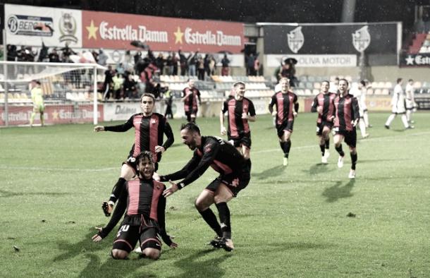 Foto: CF Reus Deportiu