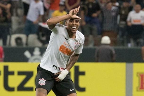 Crédito: Foto: Divulgação/Corinthians