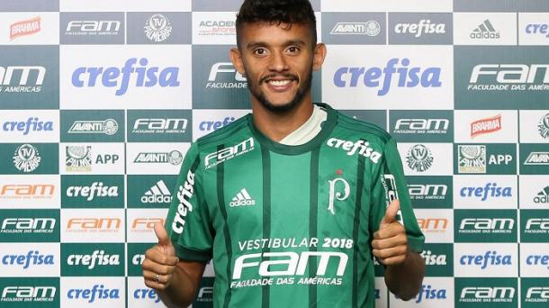 Foto: Divulgação Palmeiras