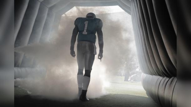 Cam Newton. Foto: Carolina Panthers