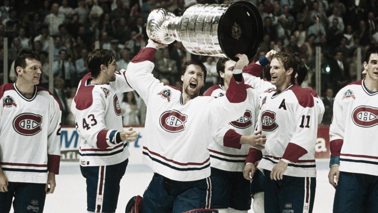 Montreal vuelve a soñar con este momento | Foto: Denis Brodeur7NHLi/Getty Images