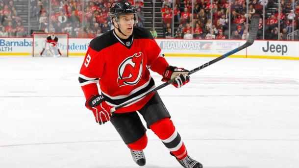 Taylor Hall / NHL.com
